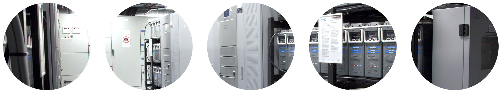 Coromatic er spesialister på produkter innen UPS – avbruddsfri strømforsyning